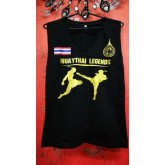 Tank-Top Muaythai Legends