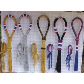 Mongkol (headband) and Pra Jiad (armbands)