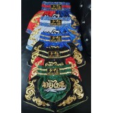 Shorts Muaythai Lagends Satin Kanok