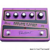 Ibanez AF2 Paul Gilbert Signature Airplane Flanger Guitar Effect Pedal