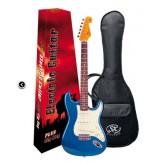 SX Guitar SST62+/LPB