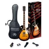 SX Guitar SE3-SK-VS