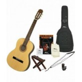 Manuel Rodriguez C10-Kit Classical Guitar