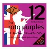 Rotosound R12 สายกีตาร์ไฟฟ้า (Made in England)