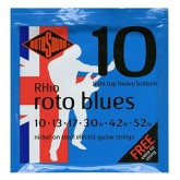 Rotosound RH10 สายกีตาร์ไฟฟ้า (Made in England)