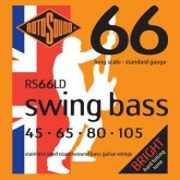Rotosound RS66LD สายเบส 4 สาย (Made in England)