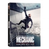 Mechanic: Resurrection โคตรเพชฌฆาต แค้นข้ามโลก (DVD)