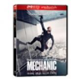 Mechanic: Resurrection โคตรเพชฌฆาต แค้นข้ามโลก (DVD Auto Play)