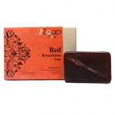 The Zoap Ztory Red Kwao Krua Soap (TZ-02)