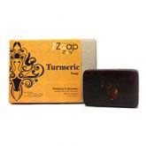 The Zoap Ztory Turmeric Soap (TZ-03)