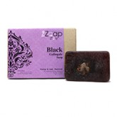 The Zoap Ztory Black Galingale Soap (TZ-05)