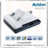 Avision AV620C2+