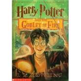 หนังสือแฮรรี่พอตเตอร์