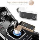 G7 Bluetooth FM Car Kit