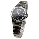 นาฬิกาข้อมือ คาสิโอ Casio Sheen รุ่น SHE-4022D-1ADF