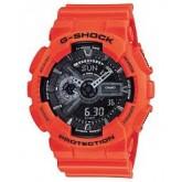 G-Shock นาฬิกา Casio Standard ANA-DIGI  รุ่น GA-110CM-3A นาฬิกาข้อมือ