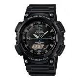 นาฬิกาCasio Standard TOUGH SOLAR รุ่น AQ-S810W-1A2V สำหรับผู้ขาย