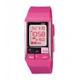 นาฬิกา  Casio Poptone รุ่น LDF-52-4ADR