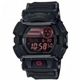 G-Shock นาฬิกา Casio Standard digital รุ่น GD-400-1 นาฬิกาข้อมือ