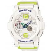 Baby-G นาฬิกา Casio รุ่น BGA-180-7B2DR นาฬิกาข้อมือ
