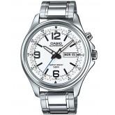 นาฬิกา ผู้ชาย Casio Standard รุ่น MTP-E201D-7BVDF