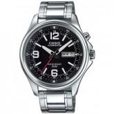 นาฬิกา ผู้ชาย  Casio Standard รุ่น MTP-E201D-1BVDF