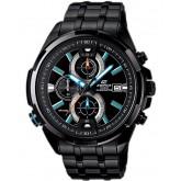 นาฬิกา Casio Edifice รุ่น EFR-536BK-1A2VDF