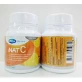 NAT C 1000mg 30tab แนทซี(วิตามินซี)