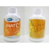 NAT C 1000mg 150tab แนทซี(วิตามินซี)