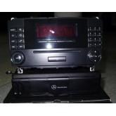 วิทยุ CD W209 2006