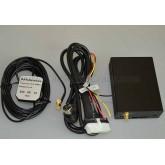 กล่อง GPS BOX สำหรับ JVC 2 DIN