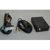 กล่อง GPS BOX สำหรับ Kenwood 2 DIN