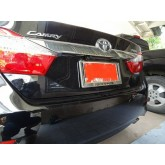 Android DVD GPS ตรงรุ่น Toyota Camry 2012 XV50 (2011-2017)
