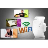 WiFi Access point และ Wireless Signal Repeater
