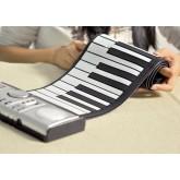 เปียโน Keyboard Synthesizer แบบพกพา
