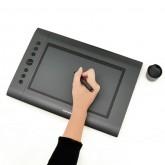 กระดาน USB Graphic Drawing เขียน, วาด ทุกสิ่งที่ต้องการในคอมพิวเตอร์
