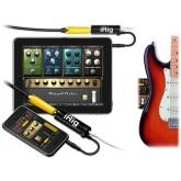 iRigAmpliTube สำหรับต่อกีต้าไฟฟ้าเข้ากับ iPhone4, 4S, iPad1, iPad2, iPod Touch