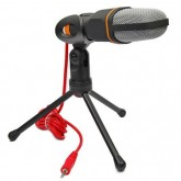 SF-666 Condenser Sound Professional Microphone for PC