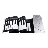 เปียโนพกพา 49 คีย์ Soft Keyboard Piano
