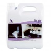 โอ-รัส O-Rust ผลิตภัณฑ์ล้างห้องน้ำ กัดสนิมสุขภัณฑ์ (5000 มล./แกลลอน บรรจุ 4 แกลลอน/กล่อง)