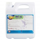 ผลิตภัณฑ์สบู่เหลวล้างมือ ลัคกี้-บลู (บรรจุ 4 แกลลอน/กล่อง)