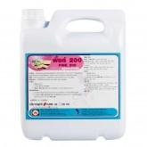 ผลิตภัณฑ์สบู่เหลวล้างมือ พิงค์200 (บรรจุ 4 แกลลอน/กล่อง)