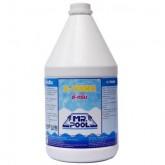 ผลิตภัณฑ์เคมีพิเศษ สำหรับสระว่ายน้ำ ซี ทรีน (3800 มล./แกลลอน)