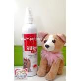 Royal Silky Coat Spray for Catdog  สเปรย์ฉีดบำรุงขนสำหรับสุนัขแมวที่ขนแห้งพันกัน ขนาด 300ml