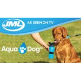Aqua Dogขวดน้ำพกพาสำหรับสุนัข ชามในตัว กำลังฮิต พกสะดวก ดีมาก