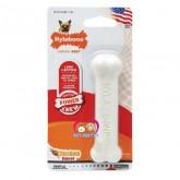 ของเล่นสุนัข Nylabone ผลิตภัณฑ์ที่เอาไว้ขัดฟัน รุ่นPower chewกระดุกไนลอนเนื้อแข็ง ไซส์เล็ก