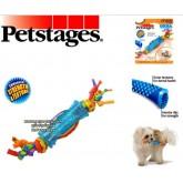 ของเล่นสุนัข น้องหมา Petstage Orka  mini chewลอยน้ำได้ ยาว 18 cm
