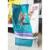 SALE อาหารแมว Purina One Kitten 1.3 กก สำหรับลูกแมว