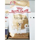อาหารสุนัข Royal canin adult Chihuahuat 1.5kg สำหรับสุนัขพันธุ์ชิวาวาอายุ 8 เดือนขึ้นไป