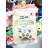 Zeal Natural Wags (125g) ขนมหางลูกวัวอบแห้ง นำเข้าจากนิวซีแลนด์